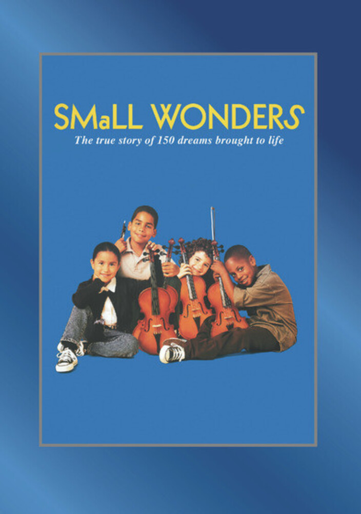 Small Wonders - Small Wonders