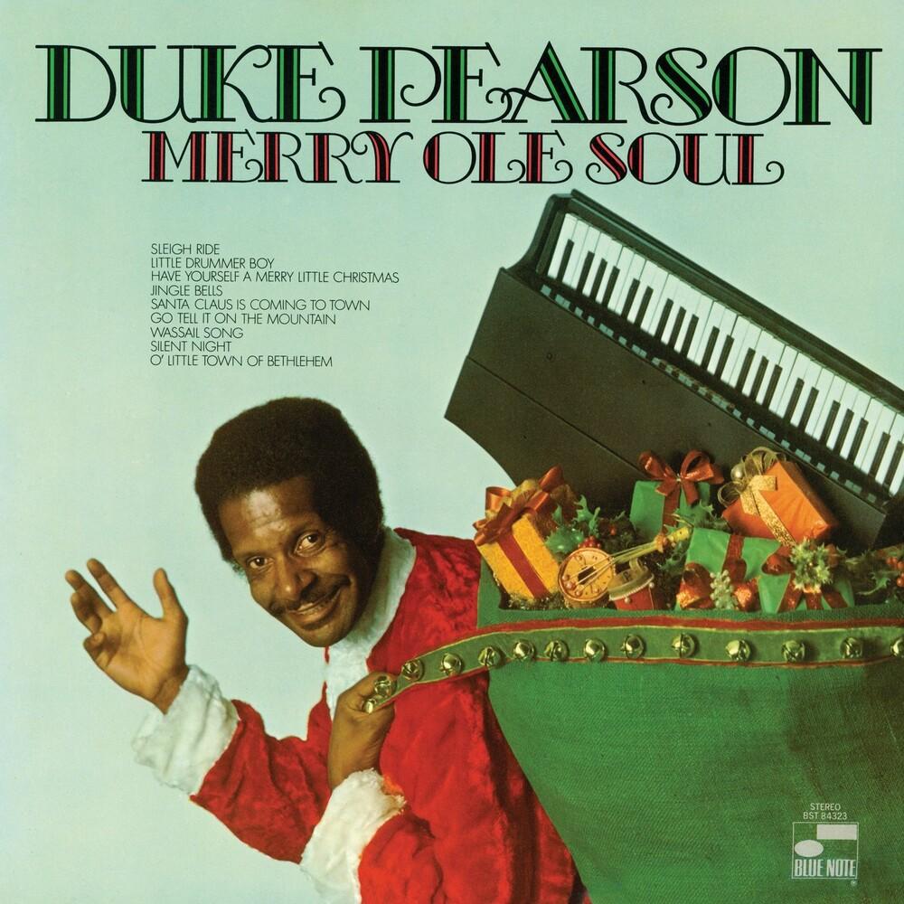 Duke Pearson - Merry Ole Soul [180 Gram]