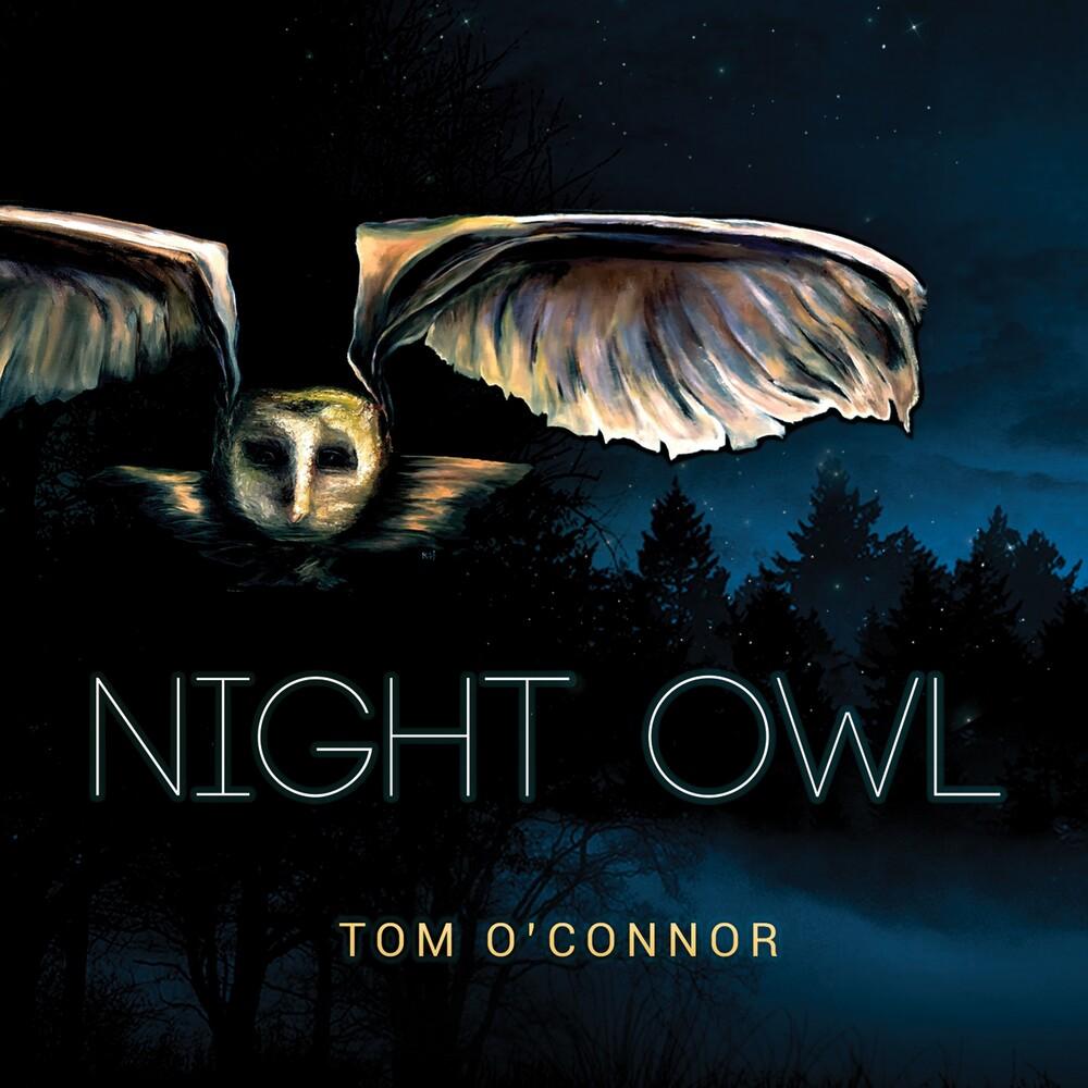 Tom O'Connor - Night Owl
