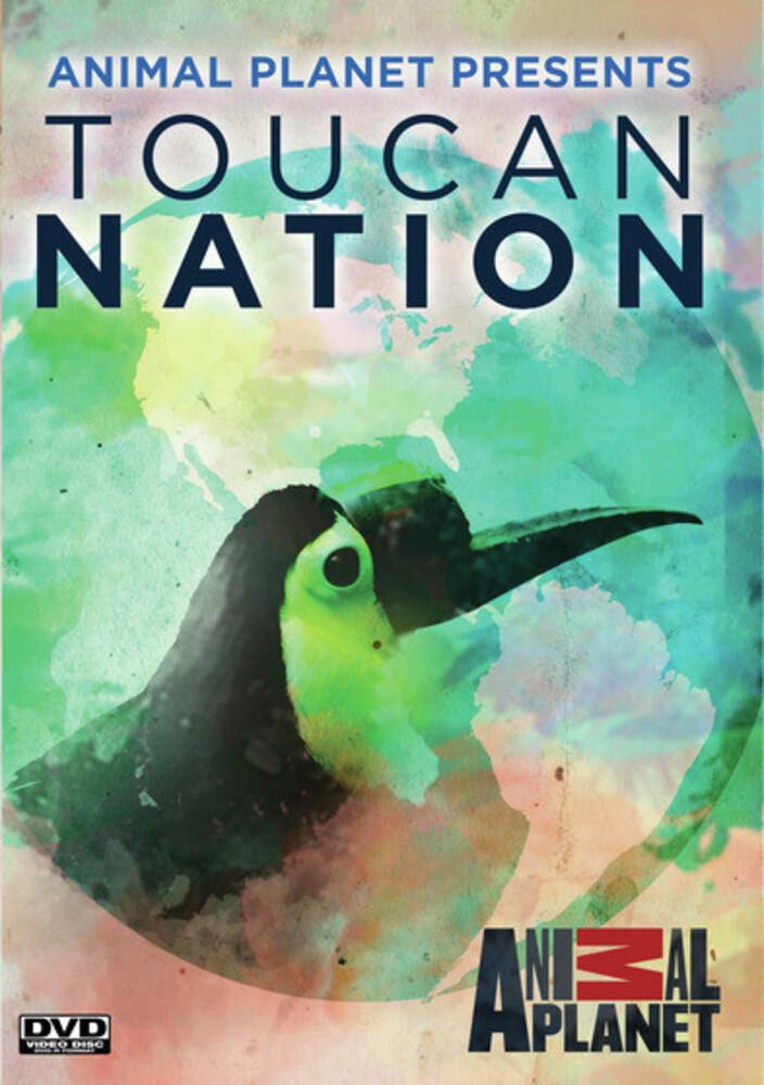 Toucan Nation - Toucan Nation / (Mod)