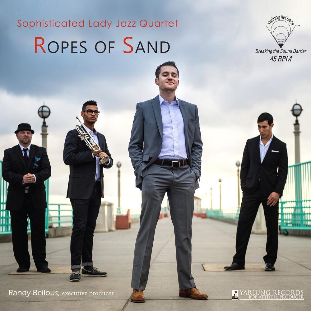 Sophisticated Lady Jazz Quartet - Ropes Of Sand
