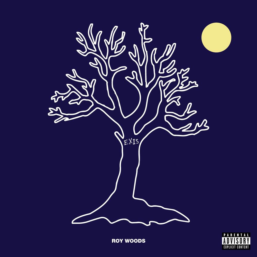 Roy Woods - Exis (Ep)