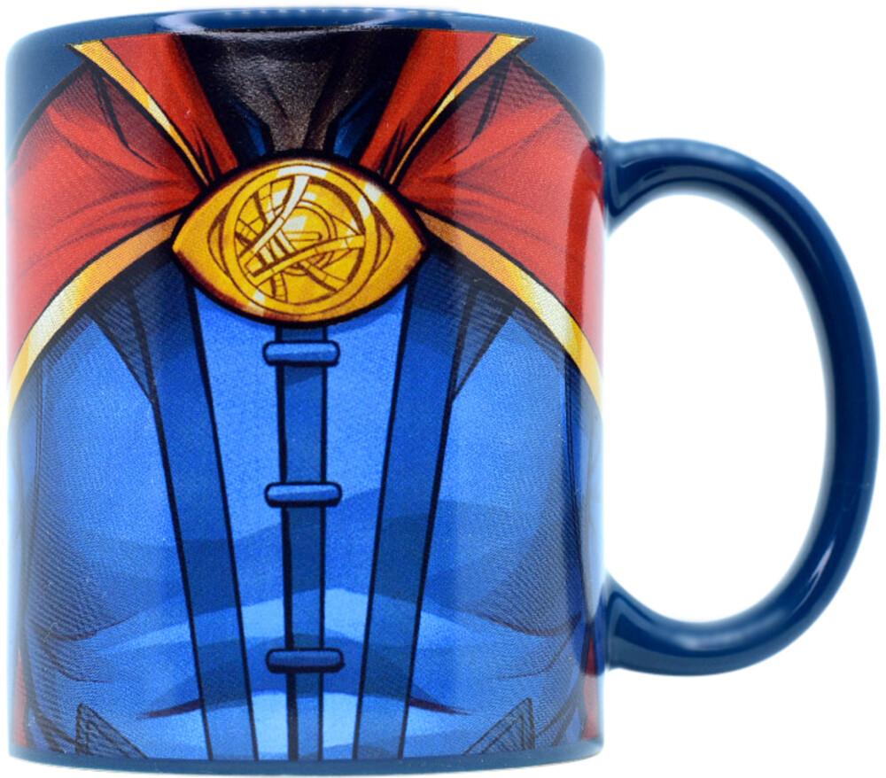Marvel Doctor Strange Classic Mug (11 Oz) - Marvel Doctor Strange Classic Mug (11 Oz) (Mug)
