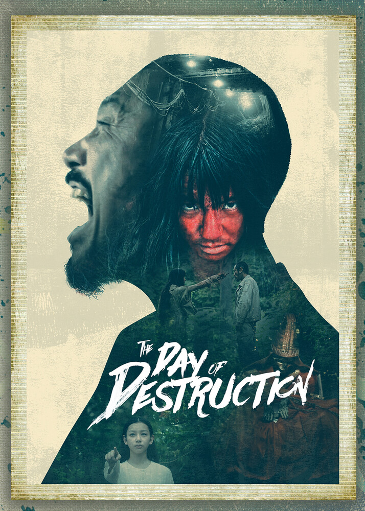 Day of Destruction - The Day Of Destruction