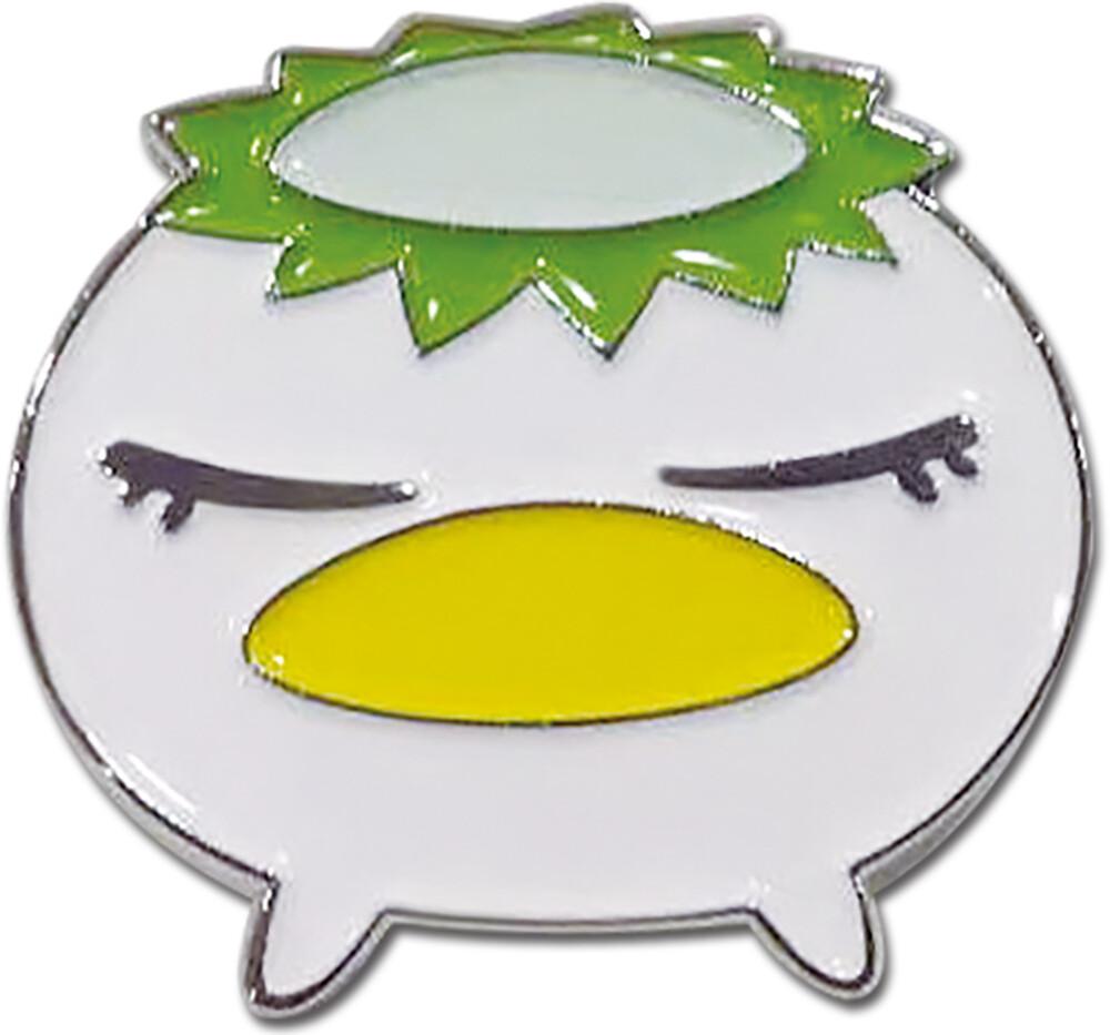 Sarazanmai Keppi Collectible Pin - Sarazanmai Keppi Collectible Pin (Clcb) (Mult)