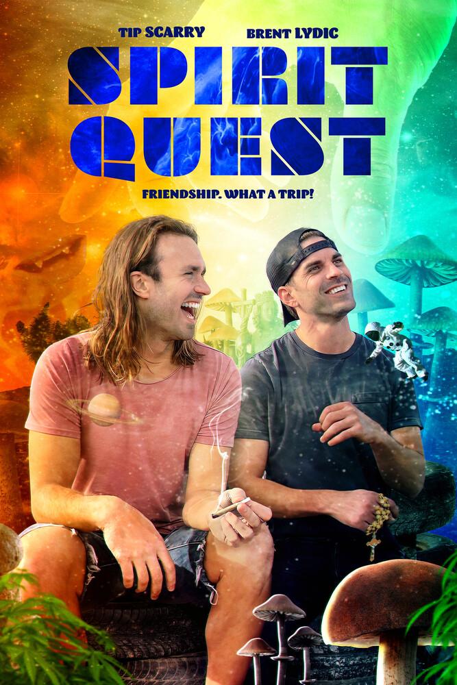 Spirit Quest - Spirit Quest / (Mod)
