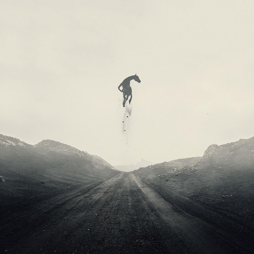 Crippled Black Phoenix - Great Escape [LP]