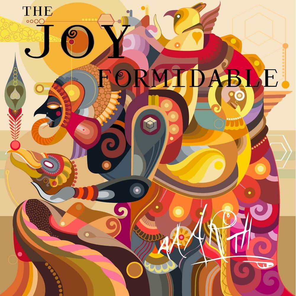 The Joy Formidable - Aaarth [LP]