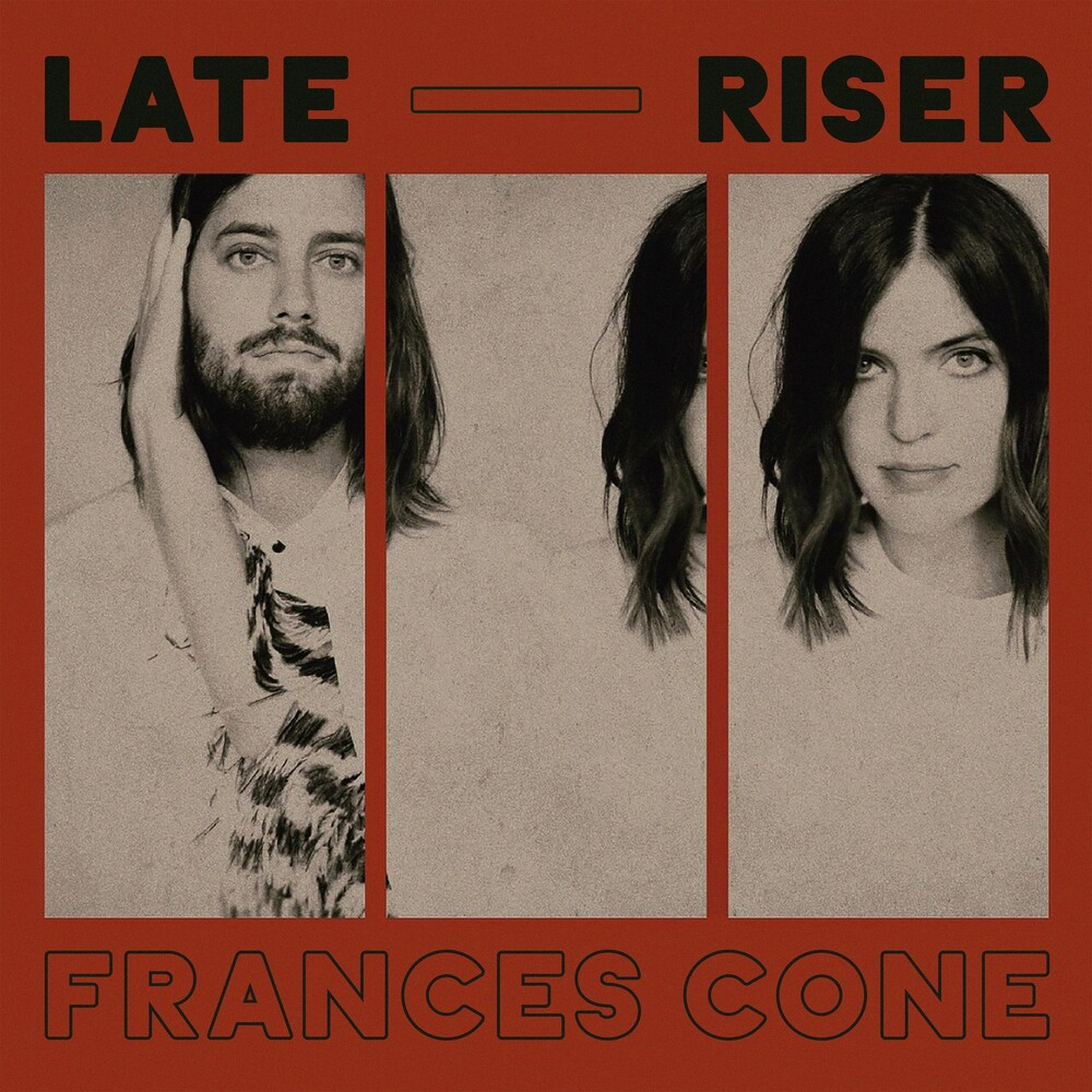 Frances Cone - Late Riser [LP]