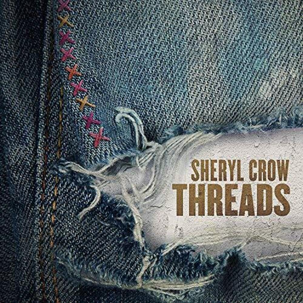 Sheryl Crow - Threads [2LP]
