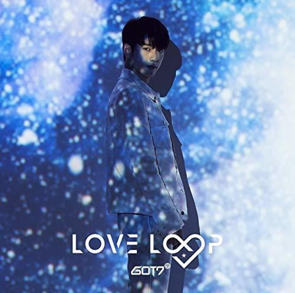 Got7 - Love Loop: Jinyoung [Limited Edition] (Jpn)
