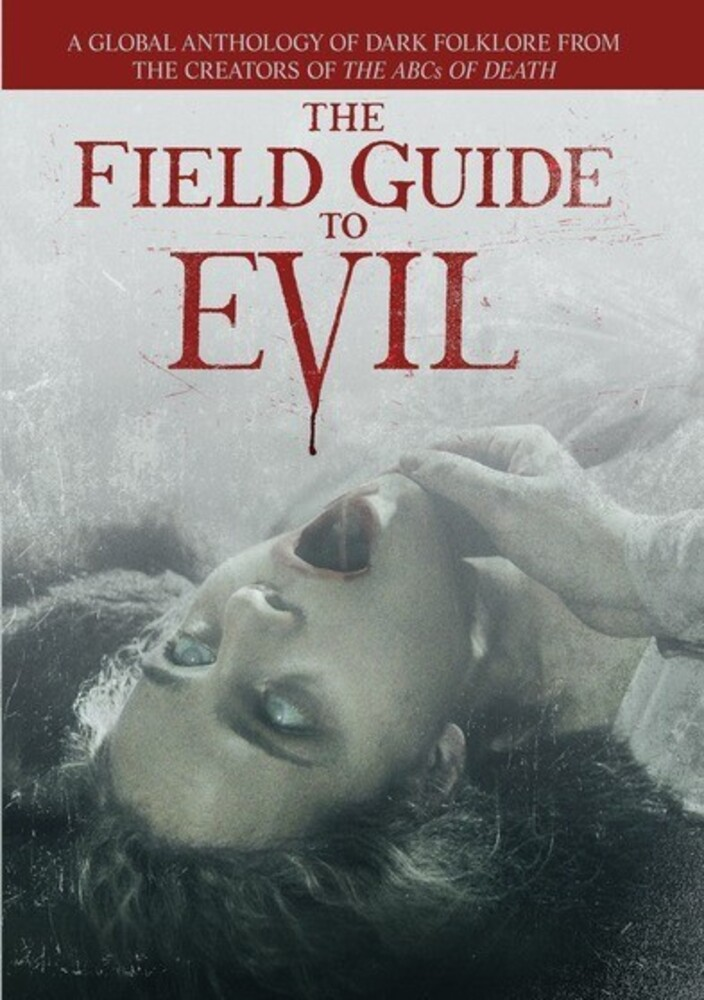 Field Guide to Evil - Field Guide To Evil / (Mod Ac3 Dol)