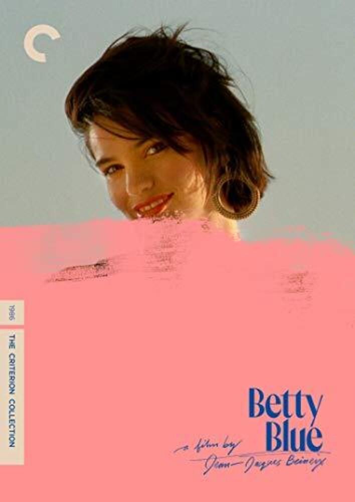 Consuelo De Havilland - Criterion Collection: Betty Blue (2pc) / (Rstr Ws)