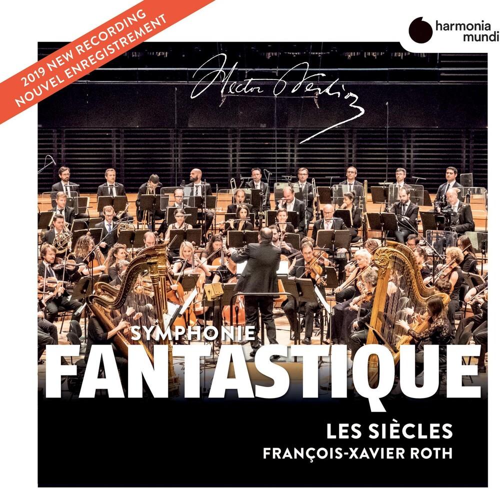 Les Siecles / Roth,Francois-Xavier - Symphonie Fantastique