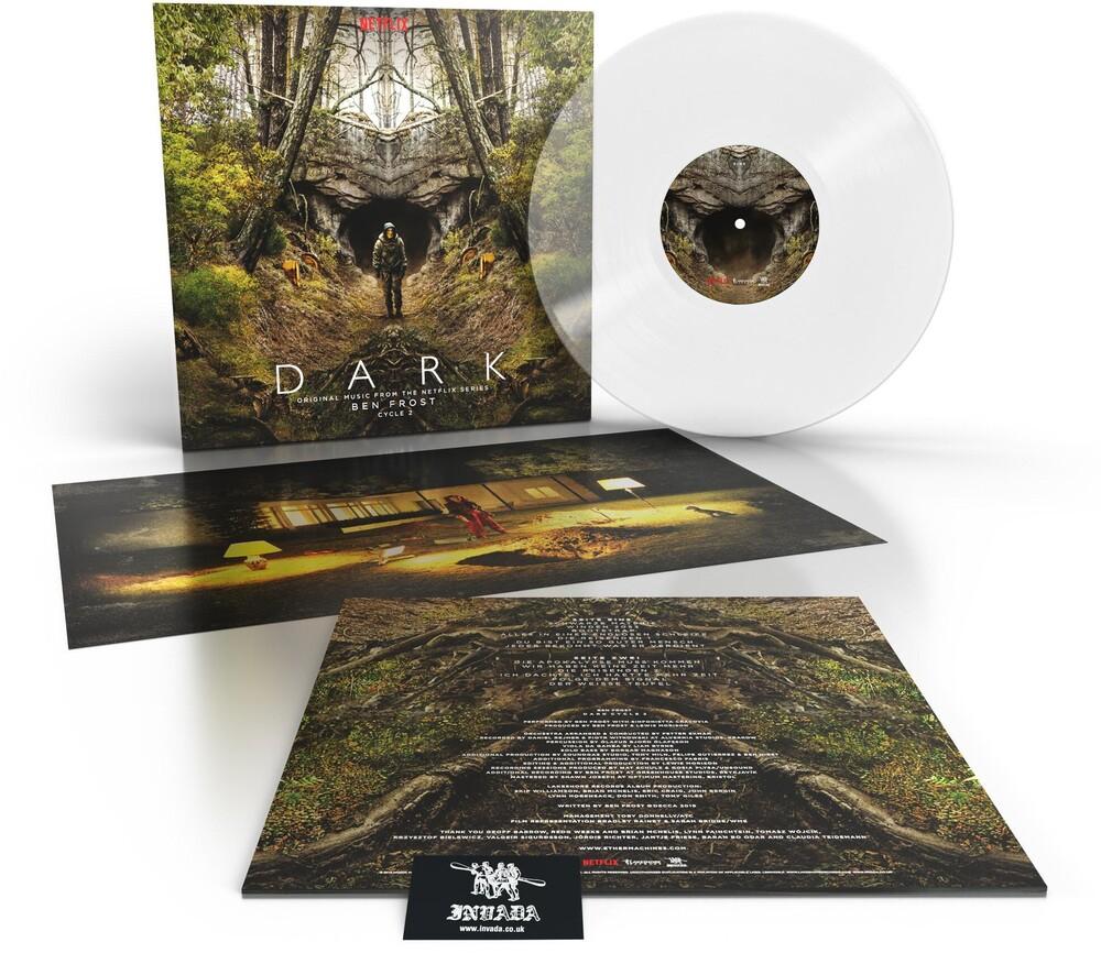 - Dark: Cycle 2 (Original Soundtrack)