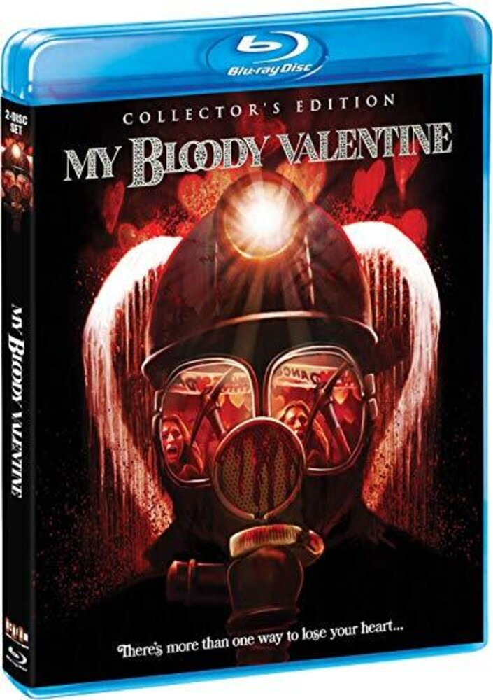 - My Bloody Valentine (Collector's Edition)