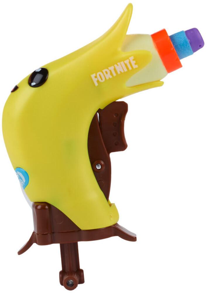 Nerf Fortnite - Hasbro - Nerf Fortnite Micro Shot Peely