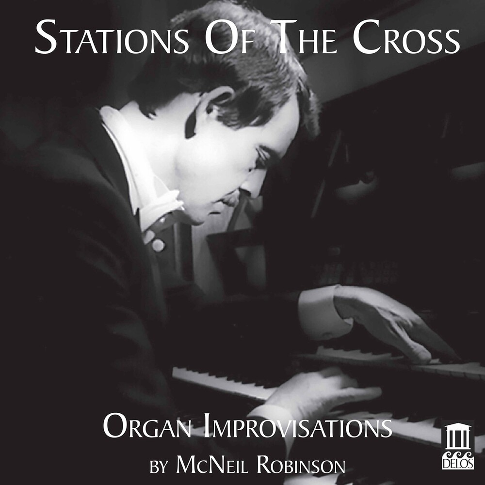 Robinson - Stations Of The Cross