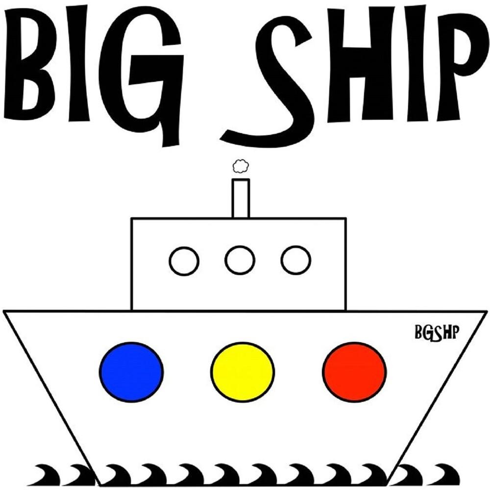 Big Ship - Big Ship