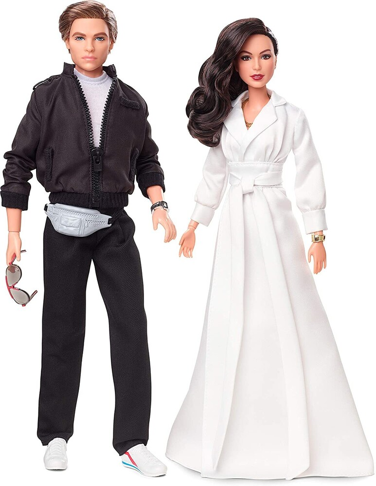 Barbie - Mattel - Barbie Wonder Woman WW84: 2-Doll Giftset (DC)