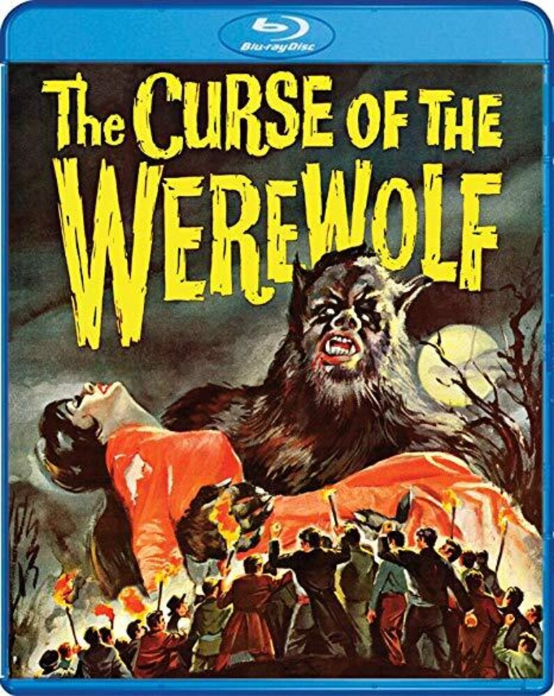 Terence Fisher - The Curse of the Werewolf