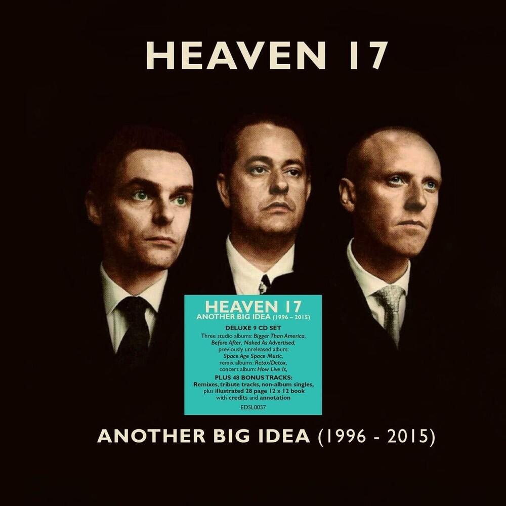 Heaven 17 - Another Big Idea 1996-2015