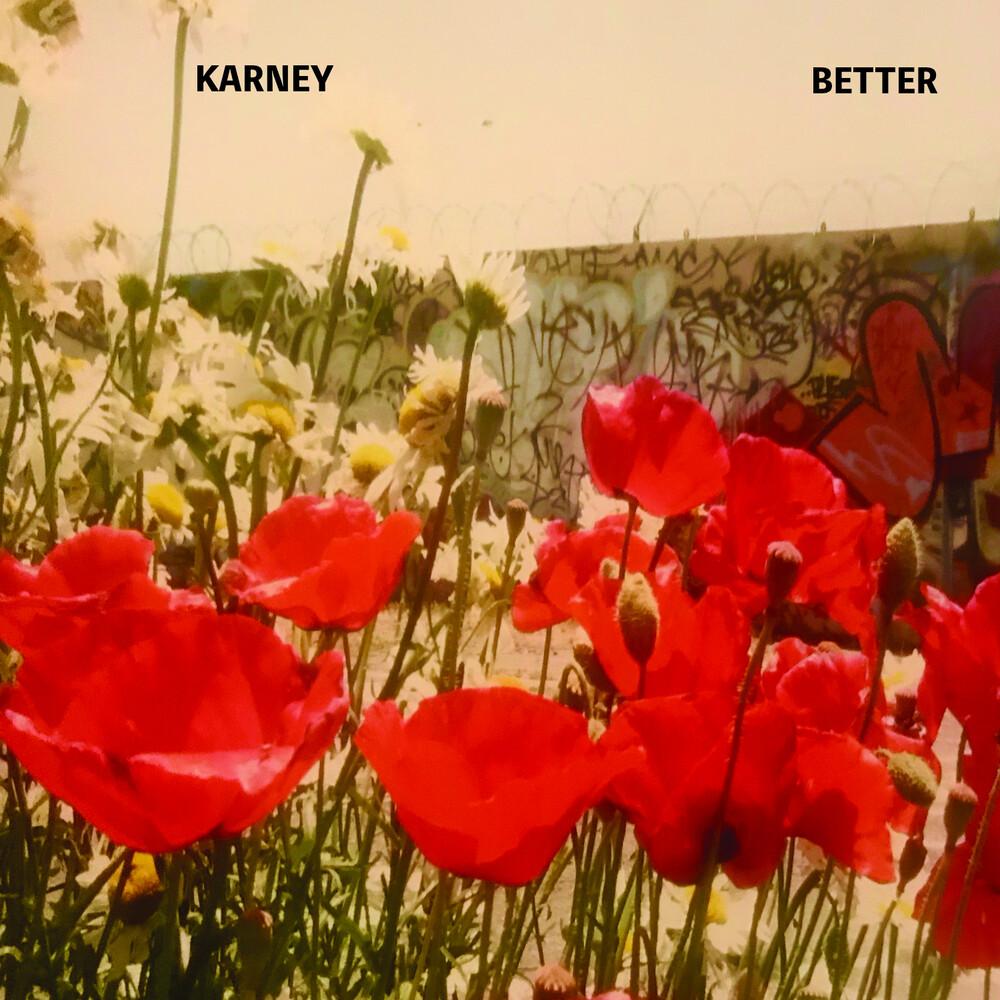 Karney - Better Ep