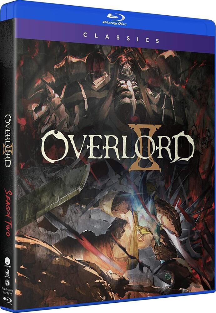 Overlord II: Season Two - Classics - Overlord II: Season Two - Classics