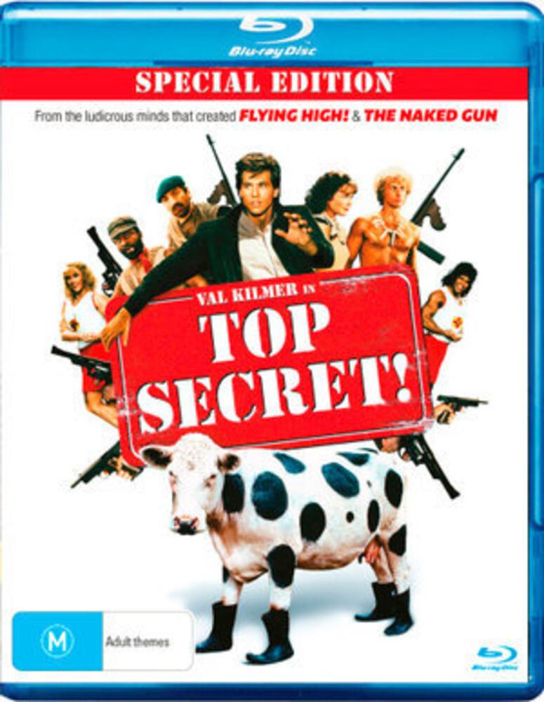 - Top Secret / (Aus)