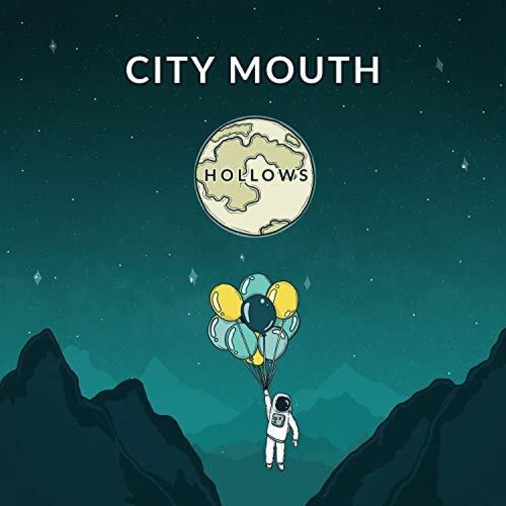 City Mouth - Hollows