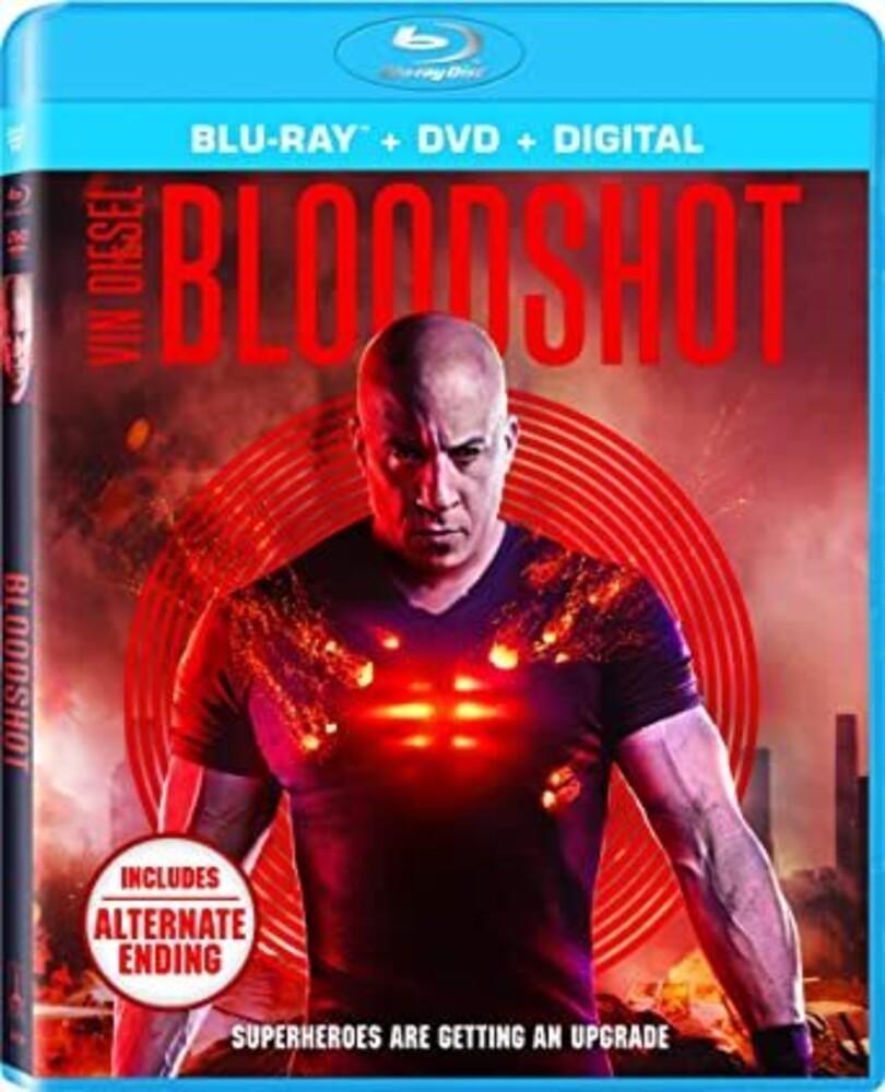 Bloodshot [Movie] - Bloodshot