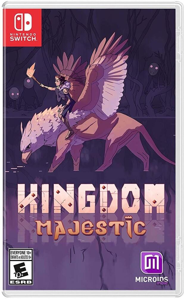 - Kingdom Majestic