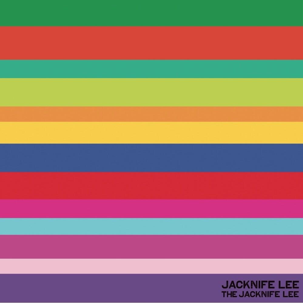Jacknife Lee - Jacknife Lee