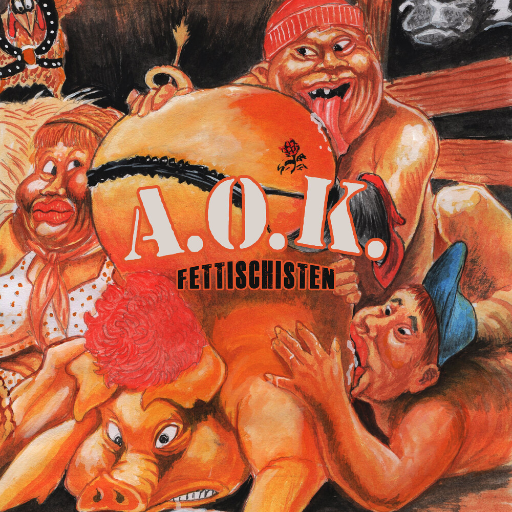 AOK - Fettischisten