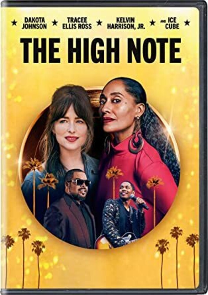 The High Note [Movie] - The High Note