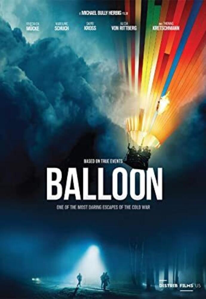 - Balloon