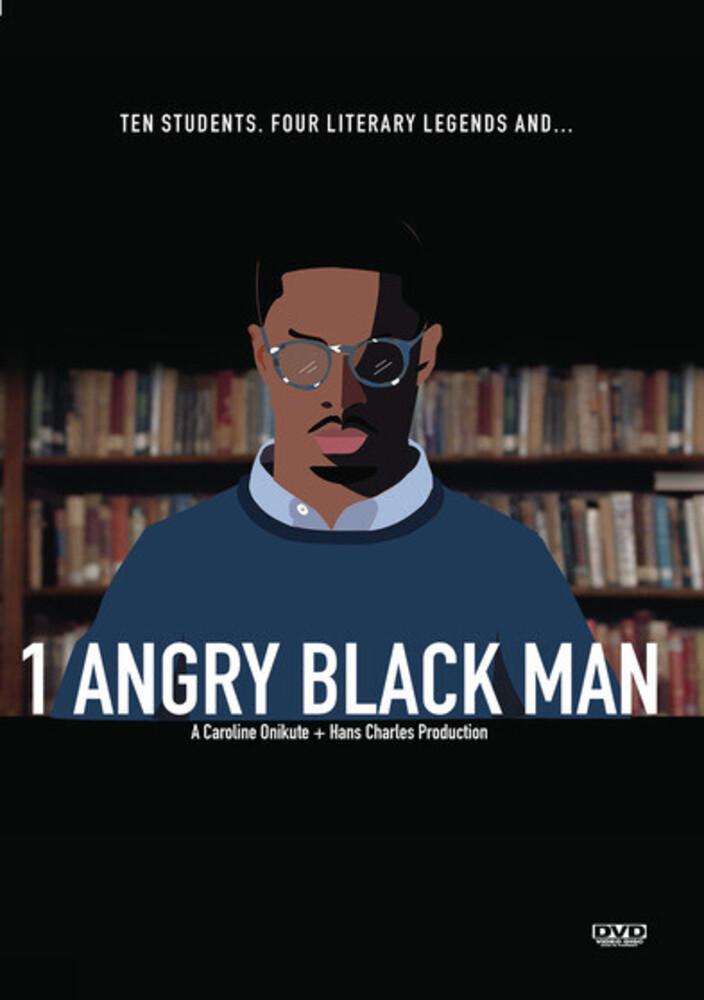 - 1 Angry Black Man / (Mod)
