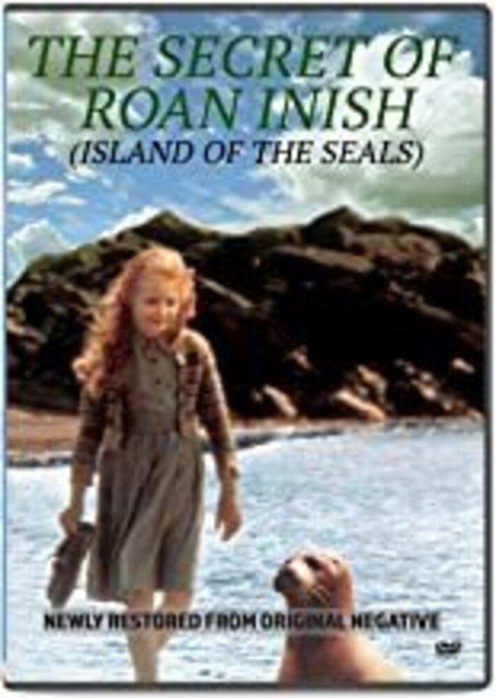 - Secret Of Roan Inish