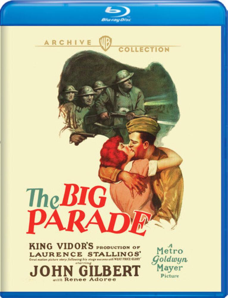 - Big Parade / (Mod)