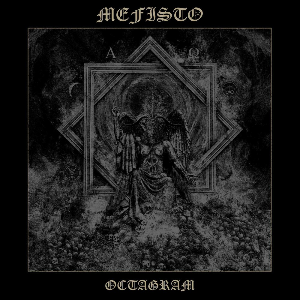 Mefisto - Octagram (Uk)