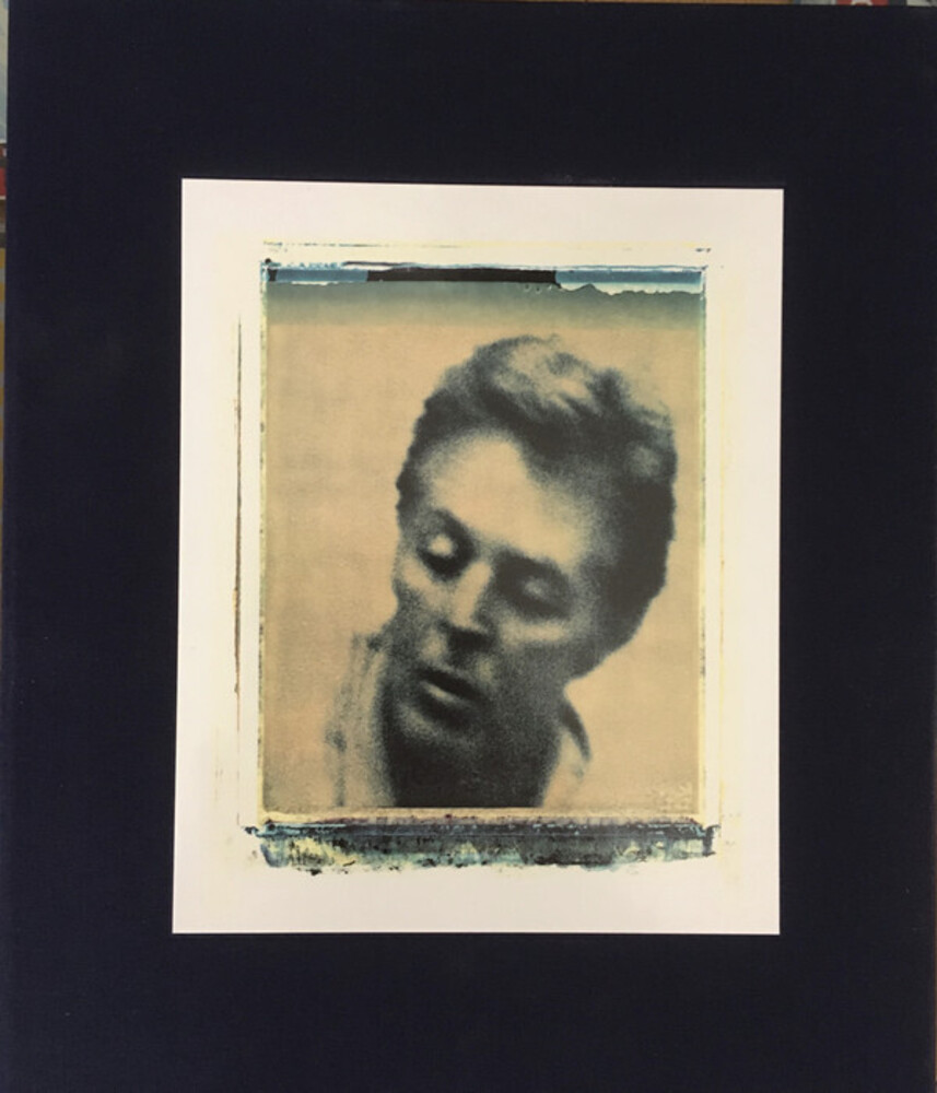 Paul McCartney - Flaming Pie [Import Super Deluxe]
