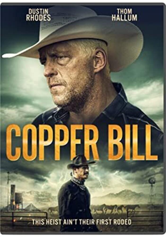 Copper Bill DVD - Copper Bill / (Ws)
