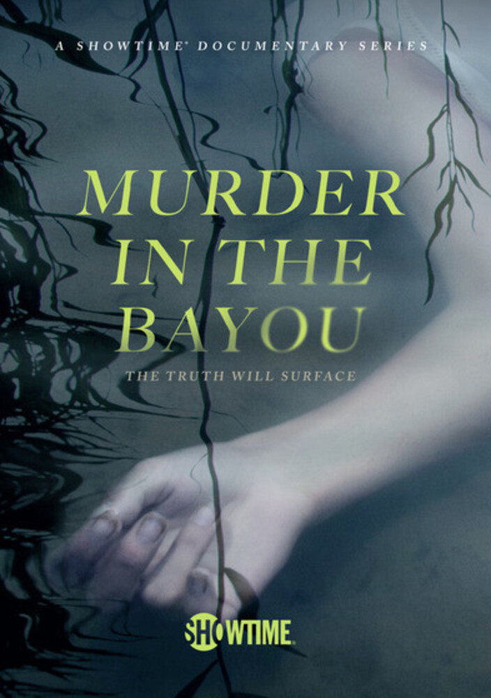 - Murder In The Bayou: Season 1 (2pc) / (Mod Ac3)