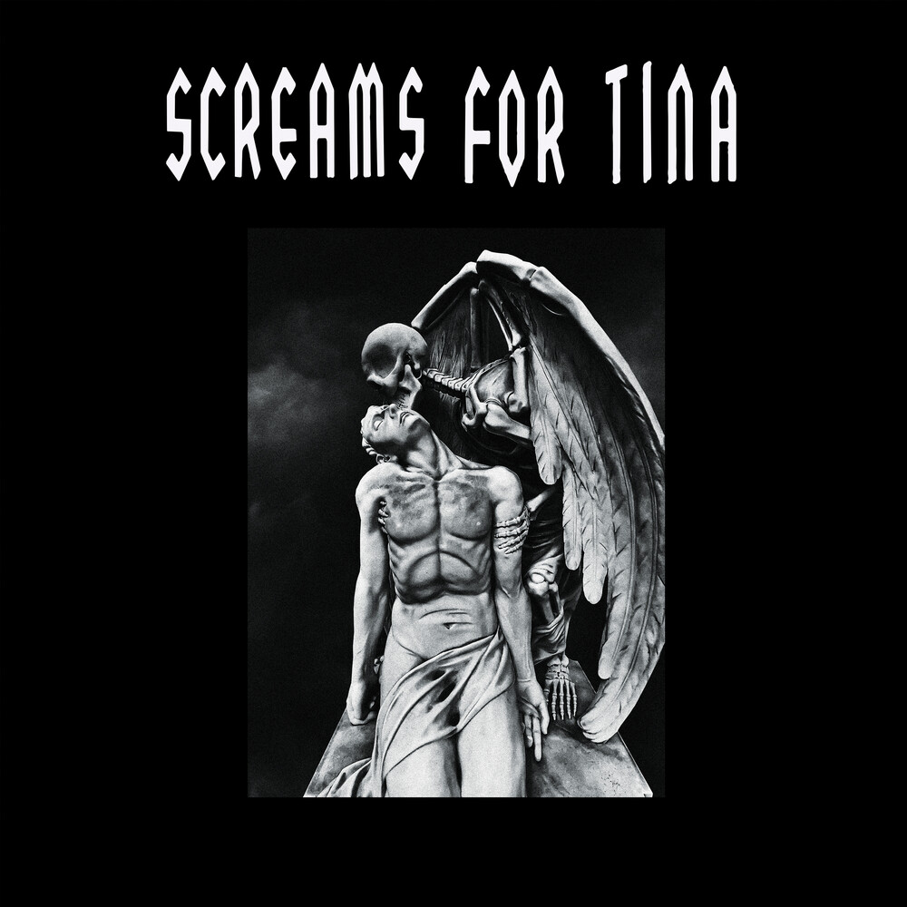 Screams For Tina - Screams For Tina (Red) (Wht)