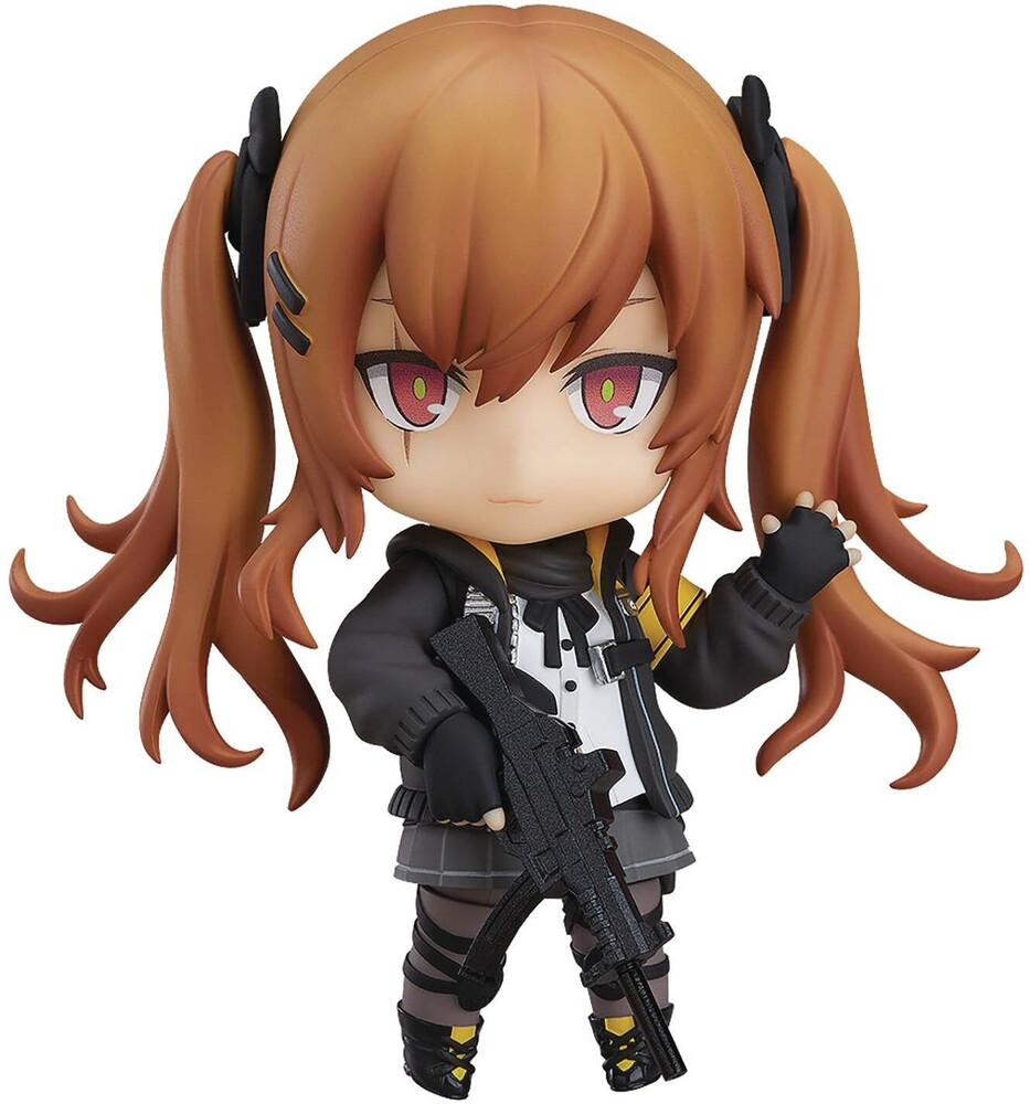 Good Smile Company - Good Smile Company - Girls Frontline UMP9 Nendoroid Action Figure