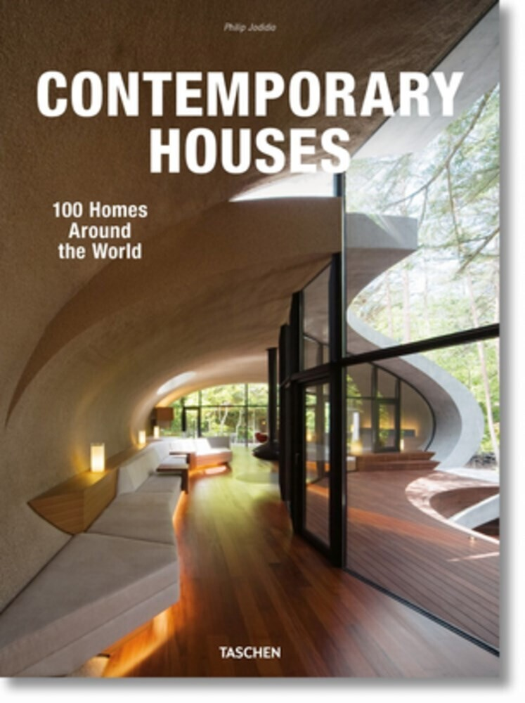 - 100 Contemporary Houses