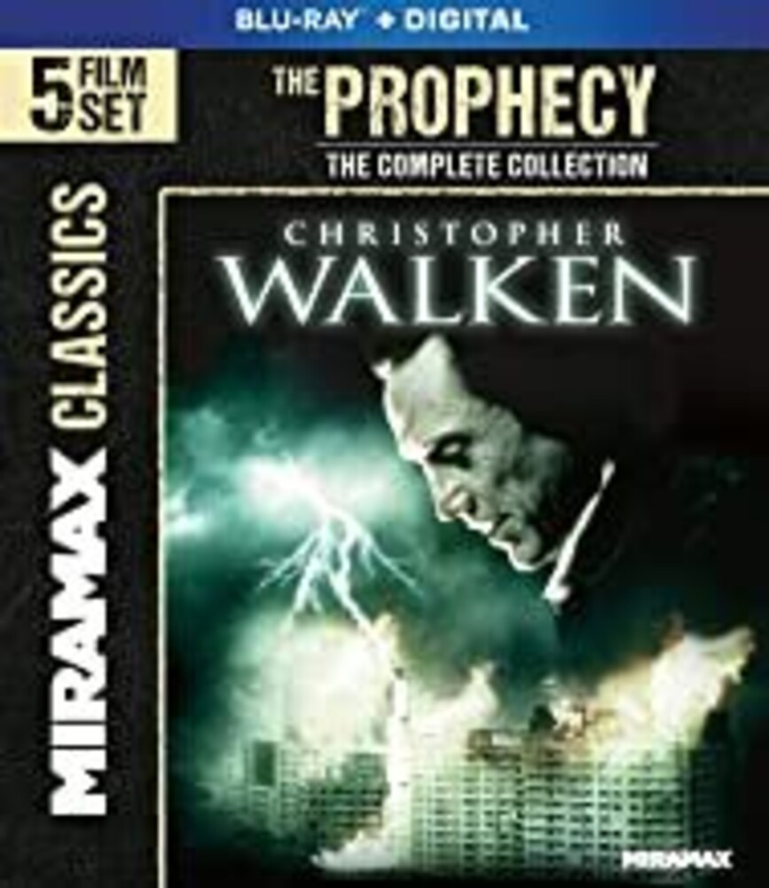 Prophecy Collection - Prophecy Collection (2pc) / (2pk Amar Ws)