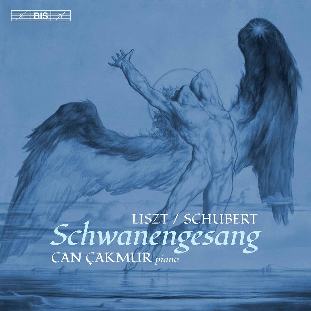 Liszt / Cakmur - Schwanengesang (Hybr)