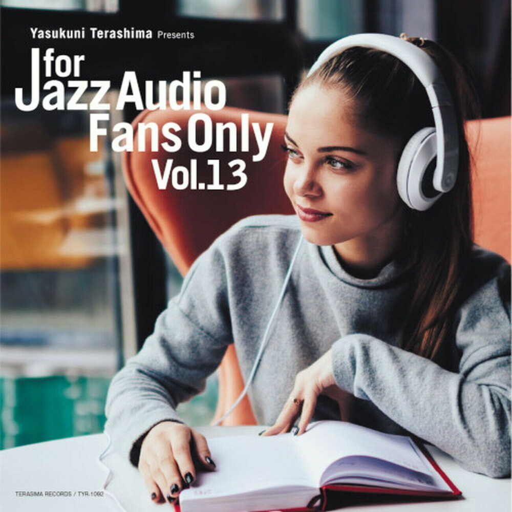 For Jazz Audio Fans Only Vol 13 / Various - For Jazz Audio Fans Only Vol 13 / Various (Jmlp)