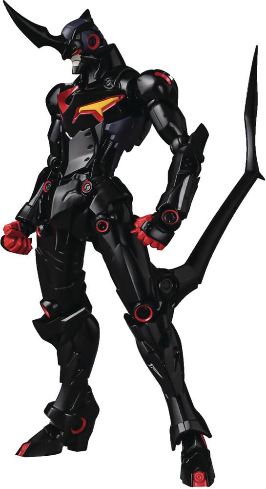 Sen-Ti-Nel - Sen-Ti-Nel - Tengen Toppa Gurren Lagann - Lazengann, Sentinel Plaiobot